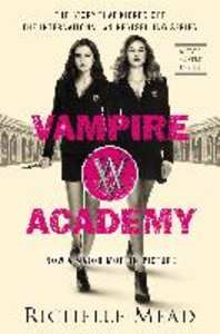 Vampire Academy 01. Movie Tie-In