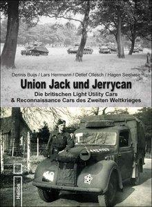 Union Jack und Jerrycan