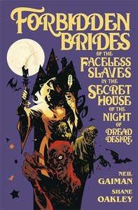 Forbidden Brides of the Faceless Slaves in the Secret House of t