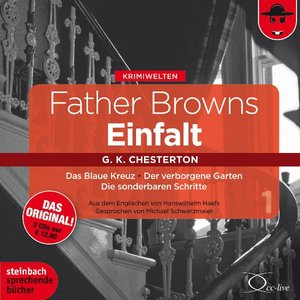 Father Browns Einfalt,Vol.1.