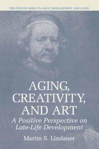 Aging, Creativity and Art
