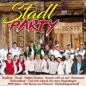 Stadlparty-Das Beste-30 St