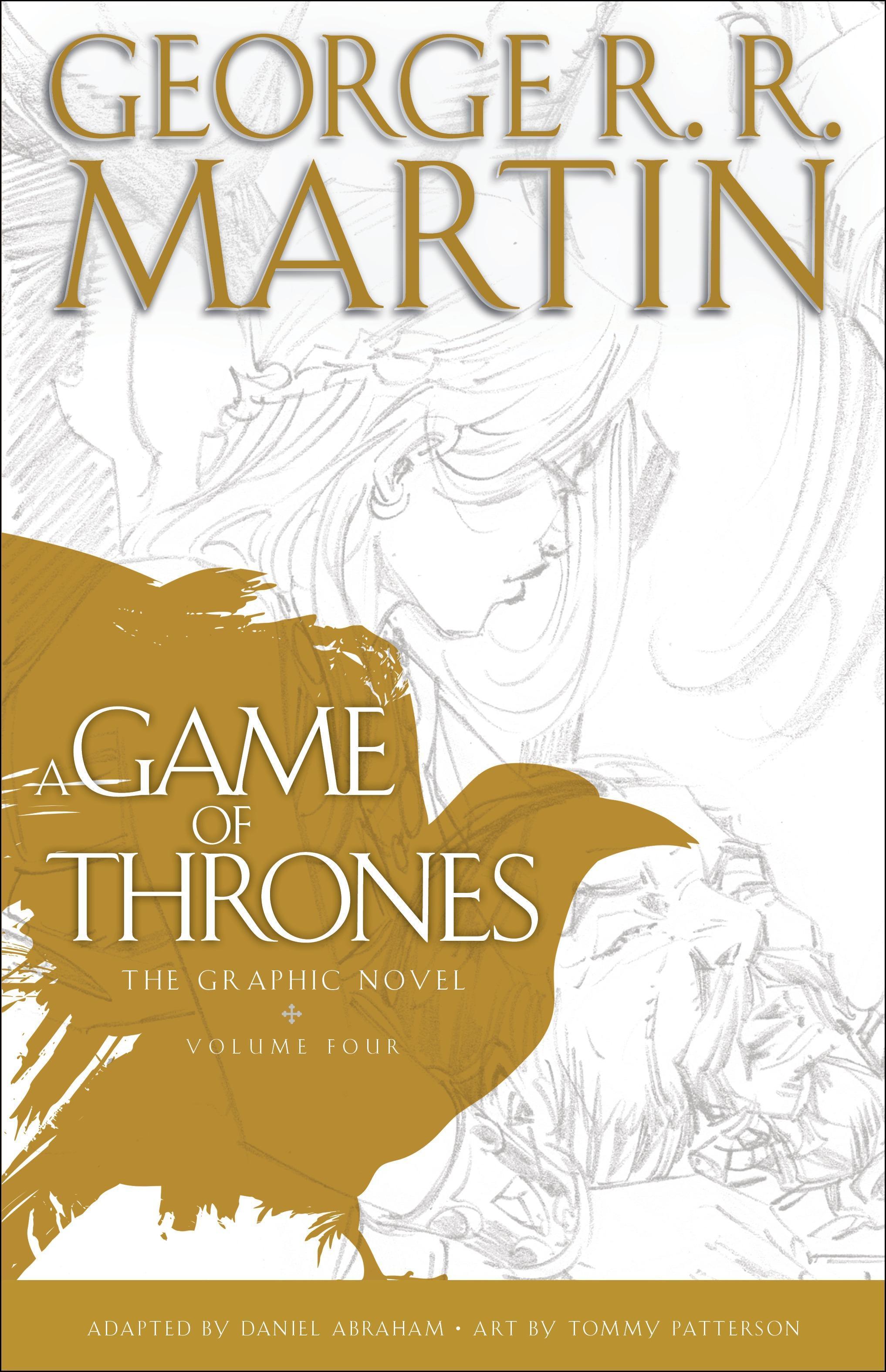 A Game of Thrones 04. Graphic Novel - zum Schließen ins Bild klicken