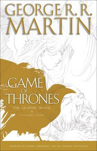 A Game of Thrones 04. Graphic Novel