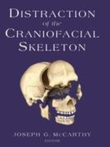 Distraction of the Craniofacial Skeleton