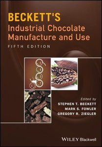 Beckett\'s Industrial Chocolate Manufacture and Use