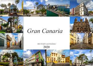 Gran Canaria Die Stadt Las Palmas
