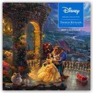 Thomas Kinkade: The Disney Dreams Collection - Sammlung der Disn