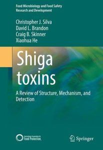 Shiga toxins