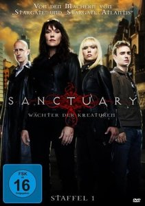 Sanctuary - Wächter der Kreaturen, Staffel 1