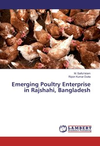 Emerging Poultry Enterprise in Rajshahi, Bangladesh