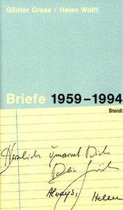 Briefe 1959-1994