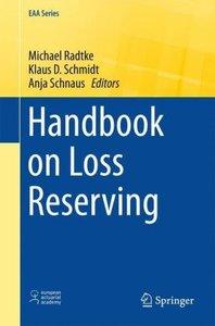 Handbook on Loss Reserving