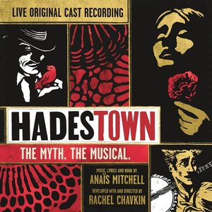 Hadestown: The Myth.The Musical.
