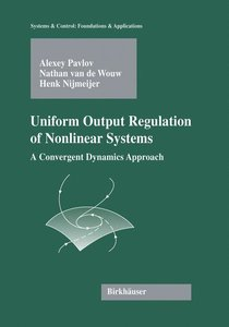 Uniform Output Regulation of Nonlinear Systems