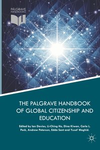 The Palgrave Handbook of Global Citizenship and Education