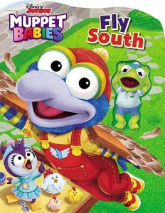 Disney Muppet Babies: Fly South