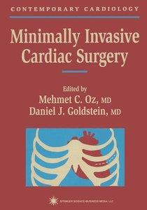 Minimally Invasive Cardiac Surgery