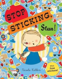 Stop Sticking Stan