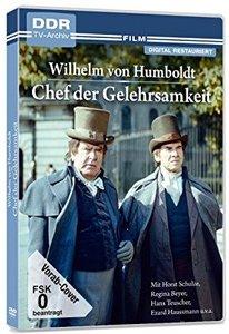 Chef der Gelehrsamkeit - Wilhelm von Humboldt