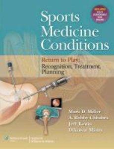 Sports Medicine Conditions