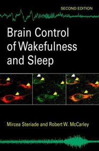 Brain Control of Wakefulness and Sleep