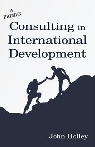 Consulting in International Development