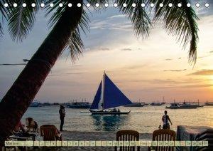 Reise durch Asien - Philippinen