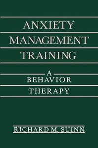 Anxiety Management Training