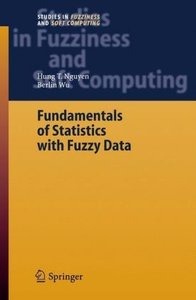 Fundamentals of Statistics with Fuzzy Data