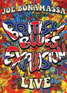 British Blues Explosion Live (2DVD)
