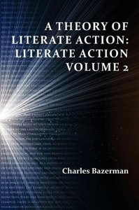A Theory of Literate Action