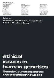 Ethical Issues in Human Genetics