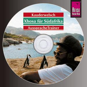 Xhosa / Südafrika. Kauderwelsch AusspracheTrainer. CD