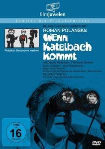 Wenn Katelbach kommt ...DVD