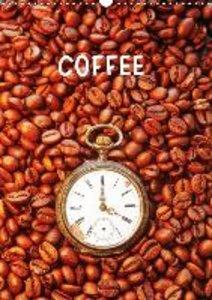 Coffee (Wall Calendar 2015 DIN A3 Portrait)