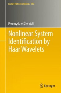 Nonlinear System Identification by Haar Wavelets