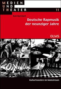 Deutsche Rapmusik der neunziger Jahre
