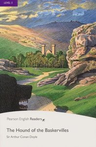 Penguin Readers Level 5 The Hound of the Baskervilles