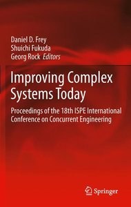 Improving Complex Systems Today