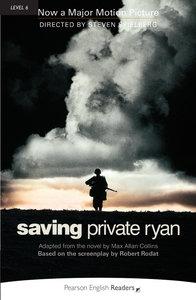 Saving Private Ryan - Englisch-Lektüre für Fortgeschrittene ab C