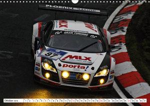 SPORTWAGEN DTM und FIA GT (Wandkalender 2019 DIN A3 quer)