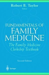 Fundamentals of Family Medicine