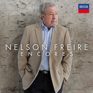Nelson Freire - Encores, 1 Audio-CD