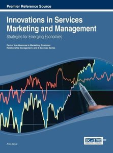 Innovations in Services Marketing and Management: Strategies for