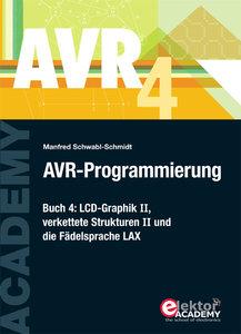 AVR-Programmierung 4