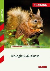 Training Realschule Biologie. 5. und 6. Klasse