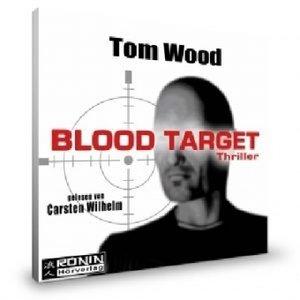Blood Target, 2 MP3-CDs