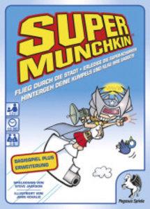 Super Munchkin 1+2