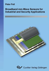 Broadband mm-Wave Sensors for Industrial and Security Applicatio